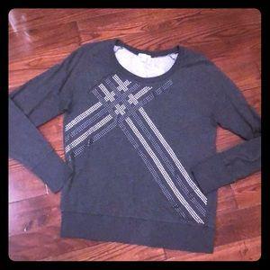 Caslon Summer Sweatshirt